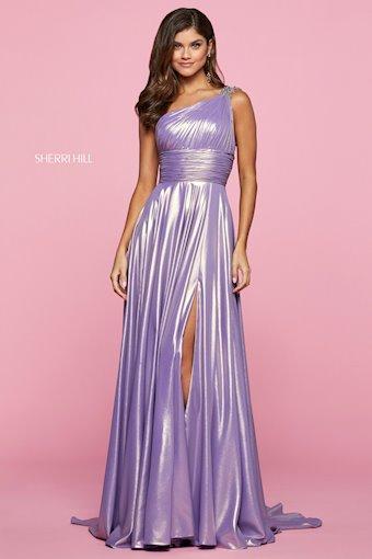 Sherri Hill Dresses Style #53303