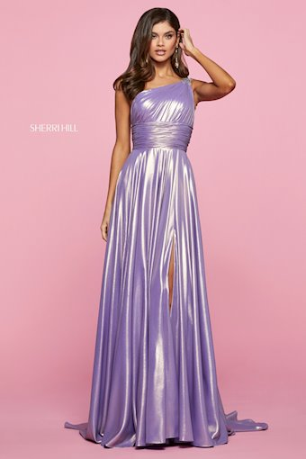 Sherri Hill Style #53303