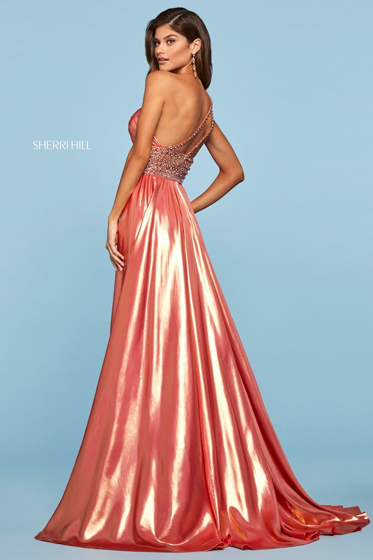 Sherri Hill Style #53304 Image