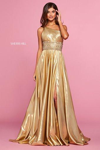 Sherri Hill Style #53305