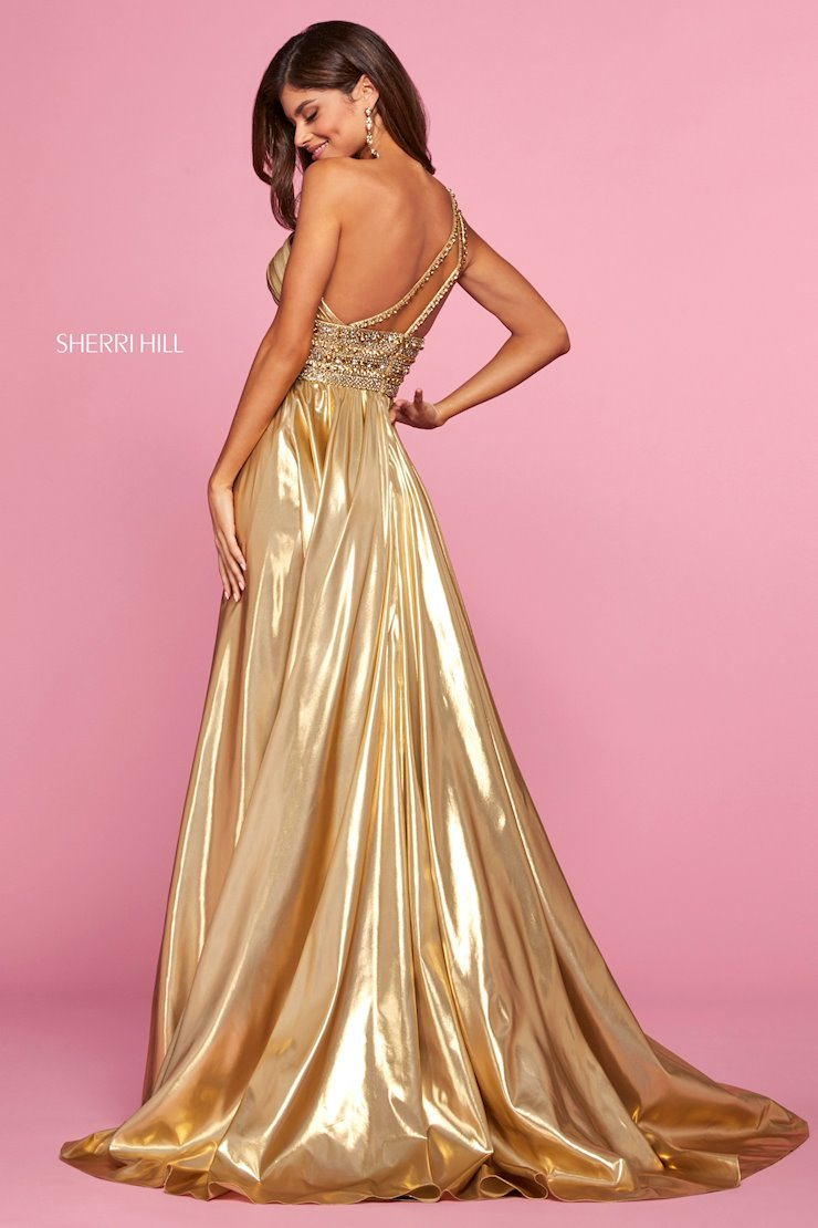 Sherri Hill Dresses Style #53305