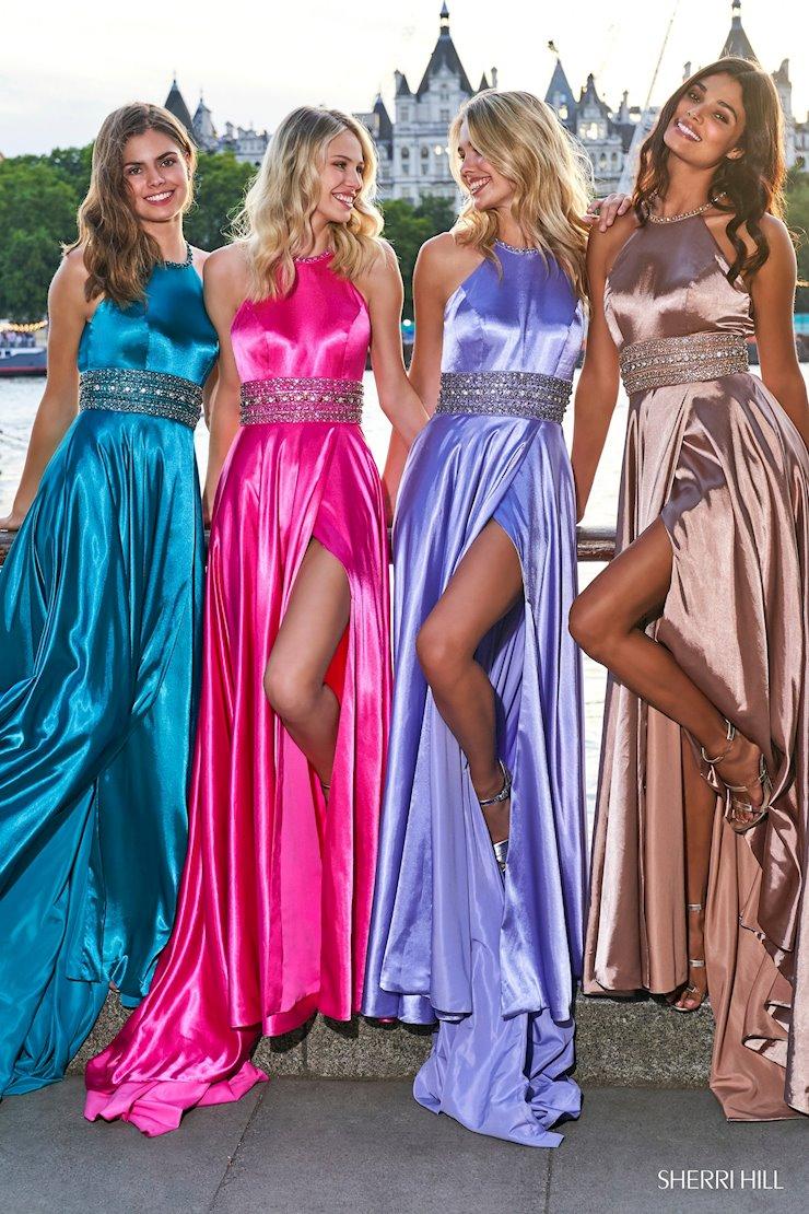 Sherri Hill Style #53306