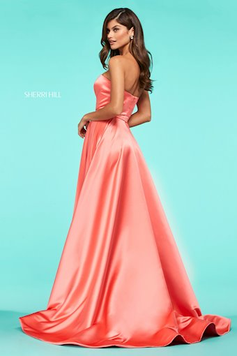 Sherri Hill Style #53307