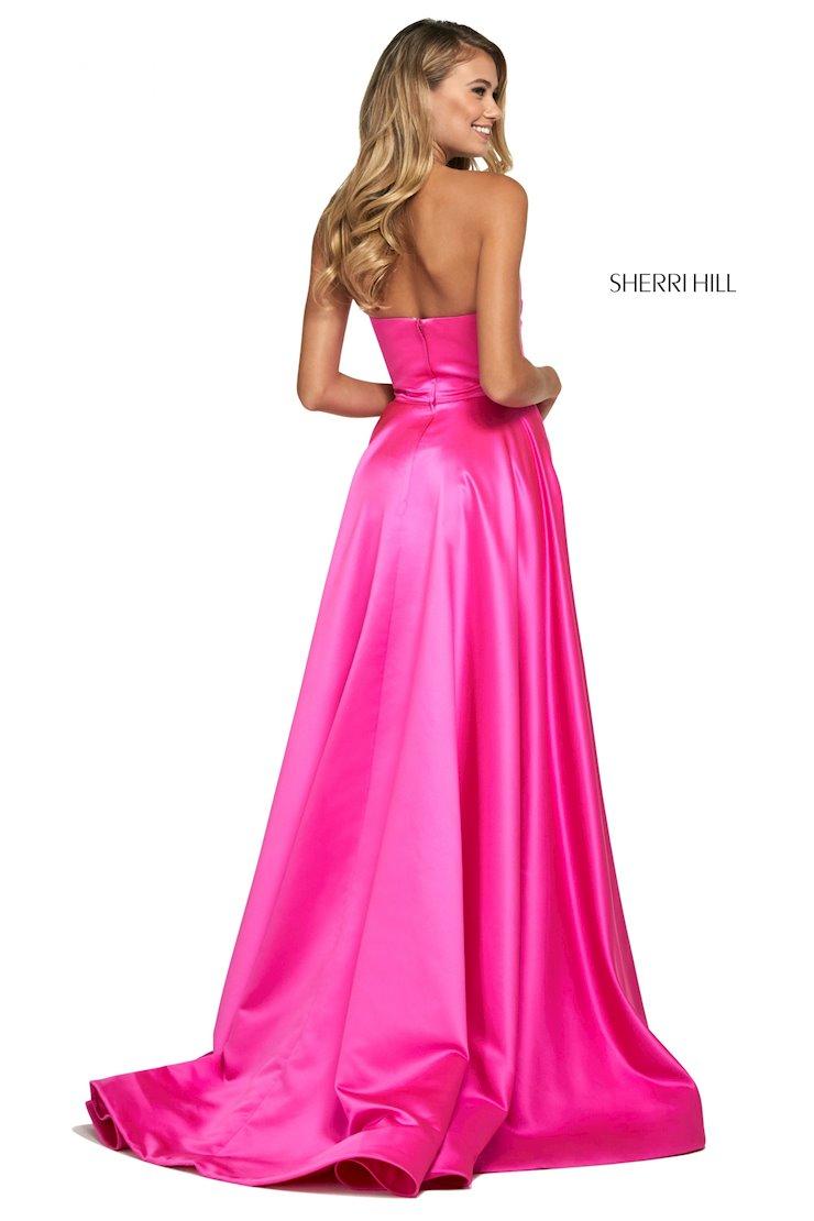 Sherri Hill Dresses Style #53308