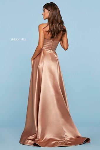 Sherri Hill Style #53308