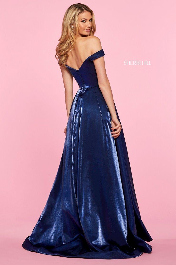 Sherri Hill Style #53309