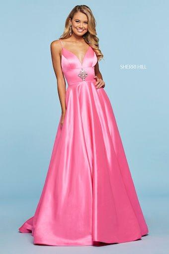 Sherri Hill Style #53312
