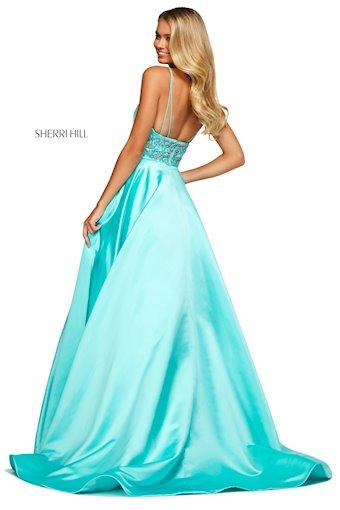 Sherri Hill Style #53313