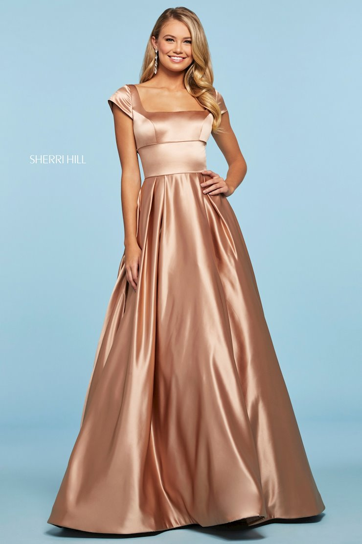 Sherri Hill Style #53314