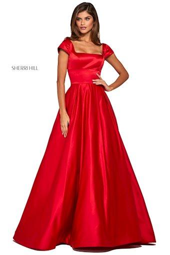 Sherri Hill Dresses Style #53314