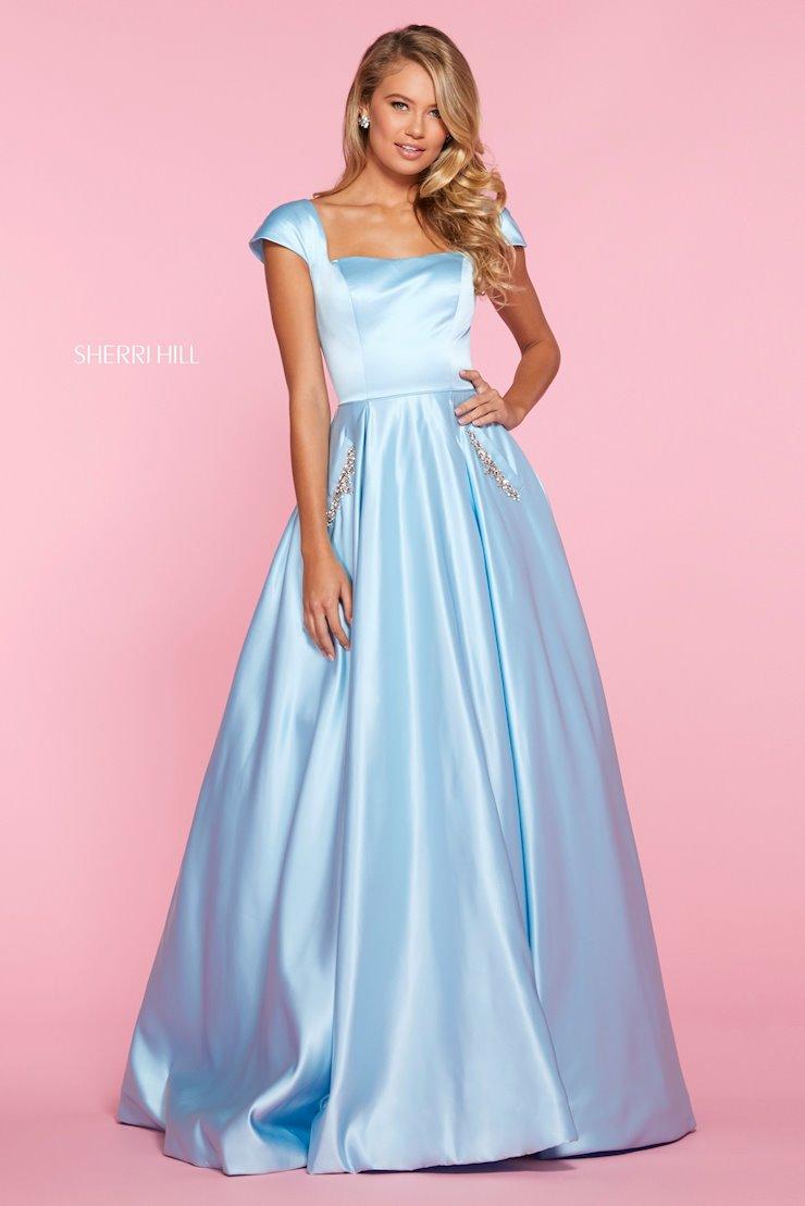 Sherri Hill Style #53315