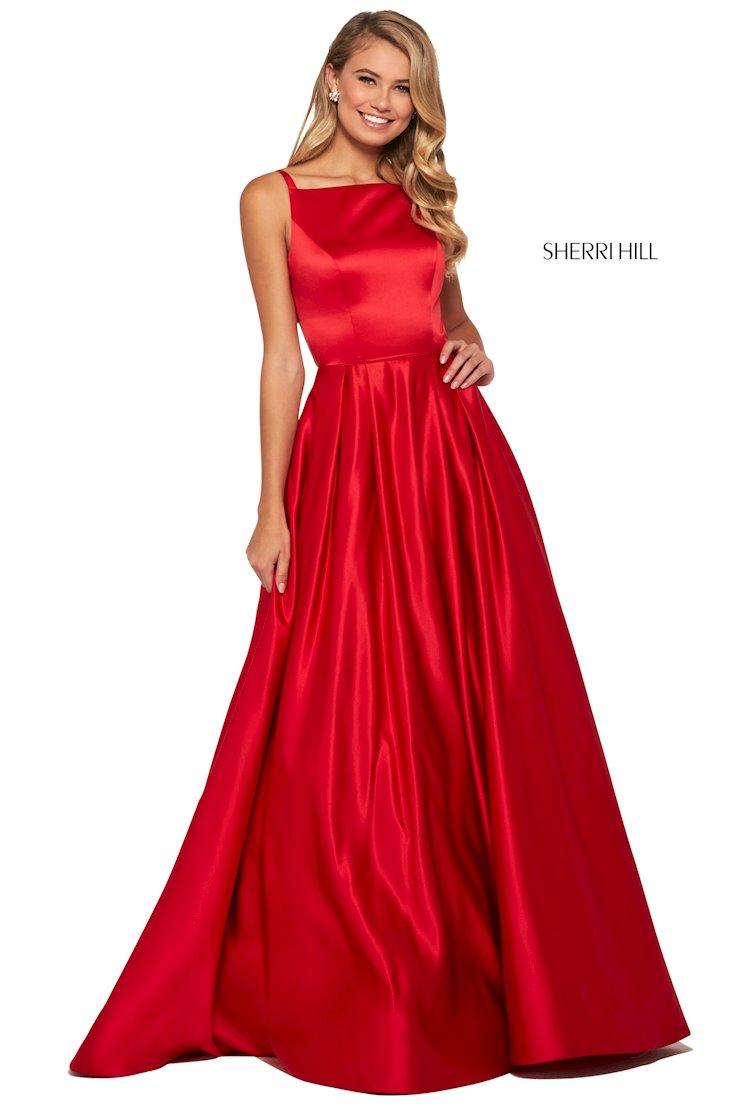 Sherri Hill Style #53316 Image