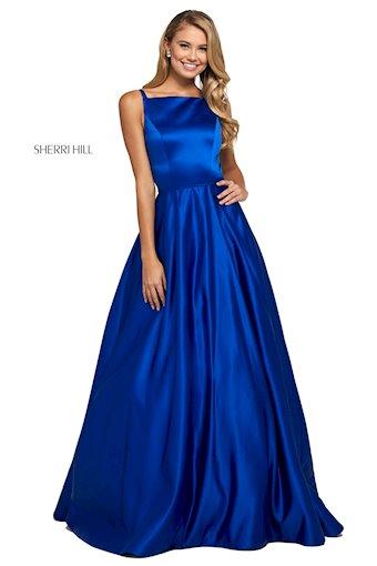 Sherri Hill Style #53316