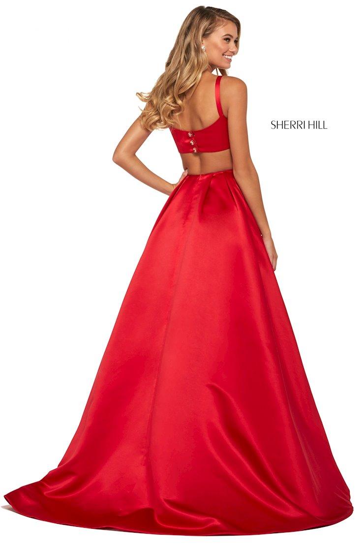 Sherri Hill 53316