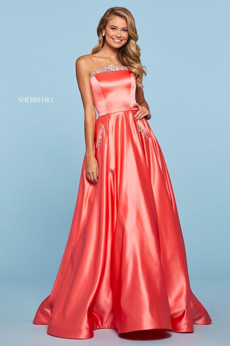 Sherri Hill Dresses Style #53320