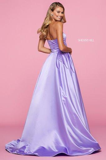 Sherri Hill #53320