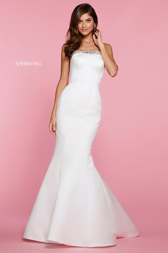 Sherri Hill Dresses Style #53321