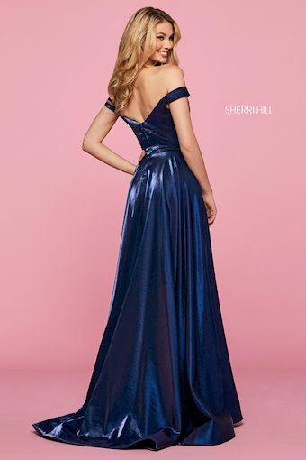 Sherri Hill Style #53324