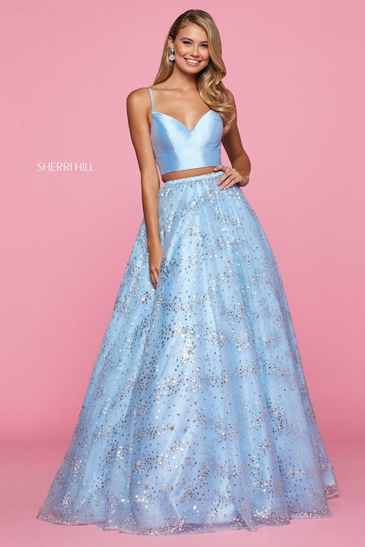 Sherri Hill Style #53326