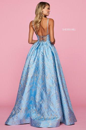 Sherri Hill Dresses Style #53328