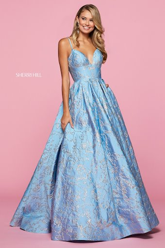 Sherri Hill Style: 53328