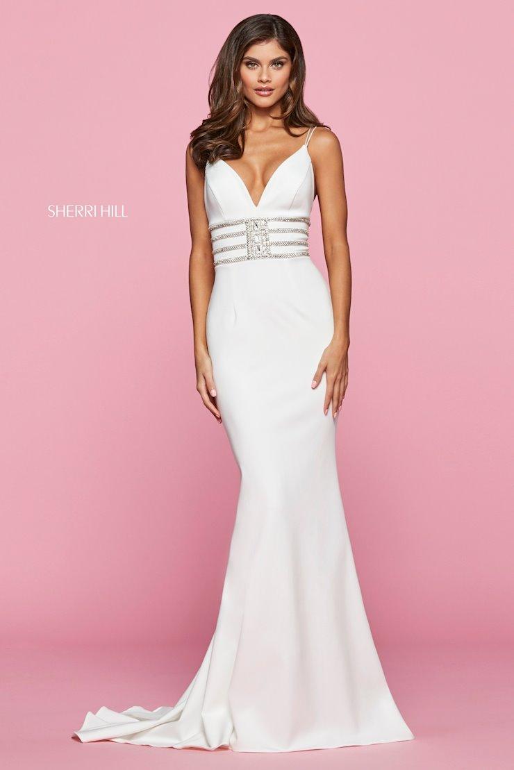 Sherri Hill Dresses Style #53331