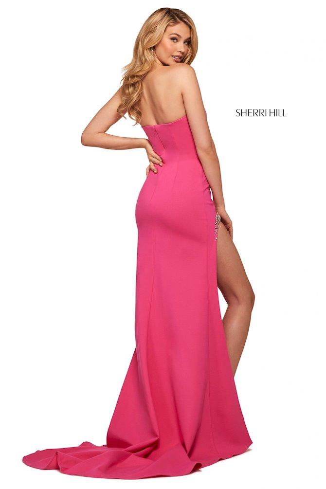 Sherri Hill 53332