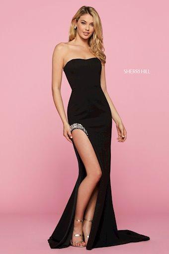 Sherri Hill Style #53332