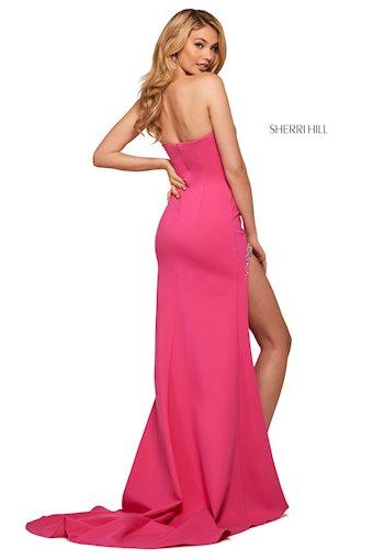 Sherri Hill Dresses Style #53332