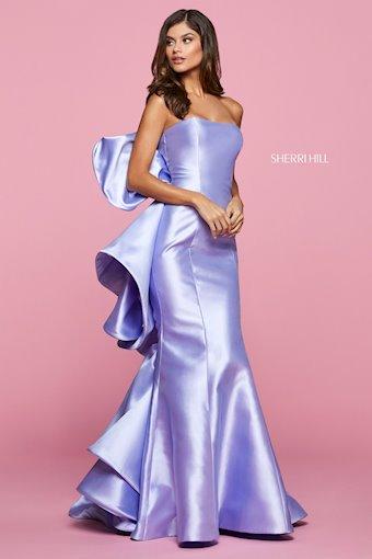 Sherri Hill Style #53334