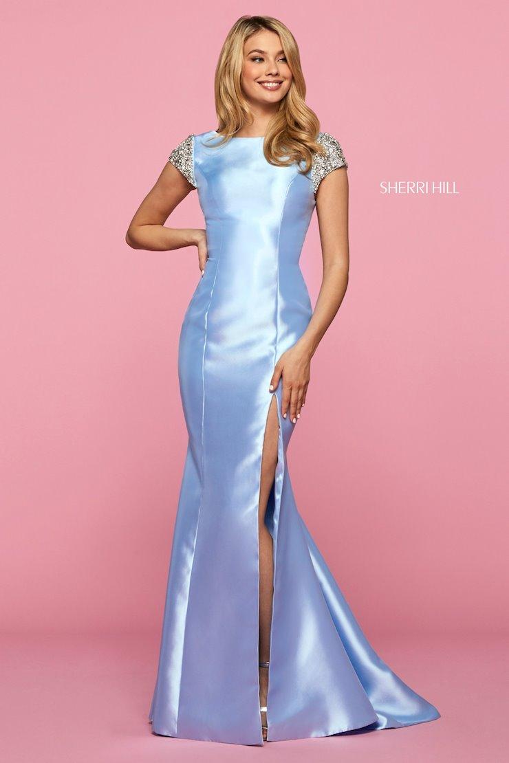 Sherri Hill Dresses Style #53335
