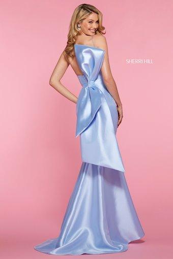 Sherri Hill Style #53336