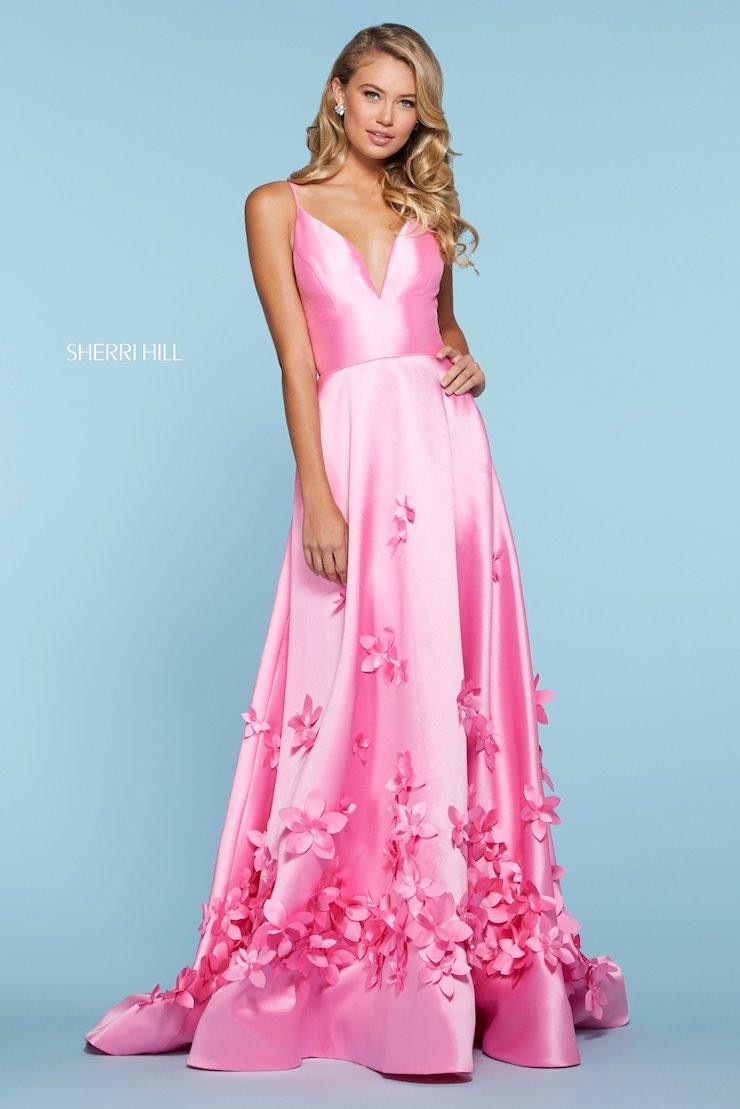 Sherri Hill Style #53337