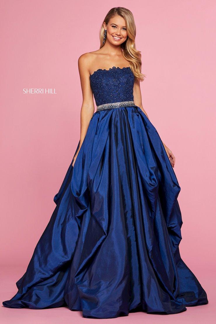 Sherri Hill Dresses Style #53339