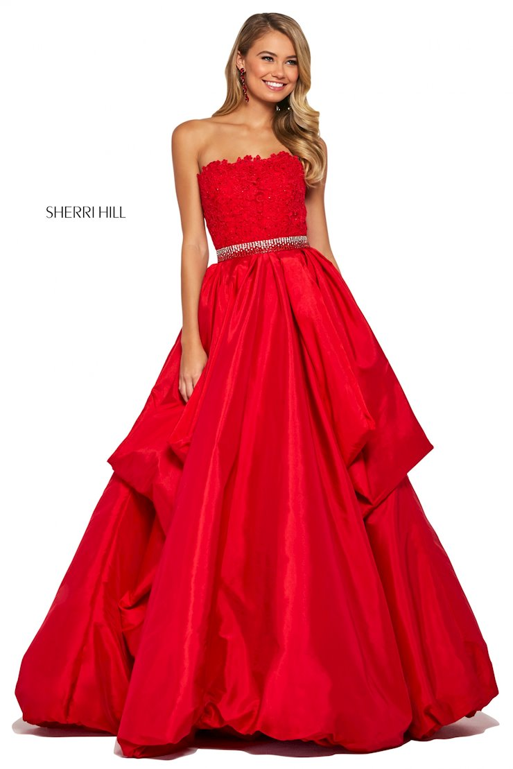 Sherri Hill Style #53339