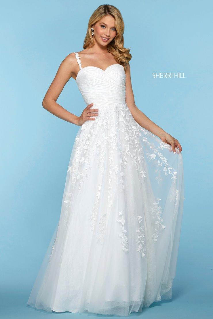 Sherri Hill Dresses Style #53344