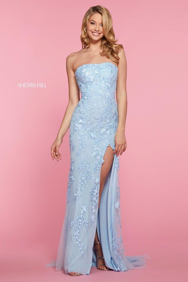 Sherri Hill Style #53345
