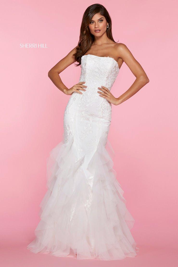 Sherri Hill Dresses Style #53346