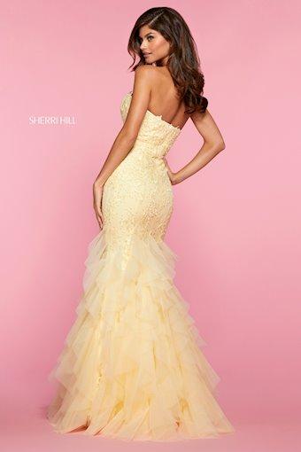 Sherri Hill Style #53346