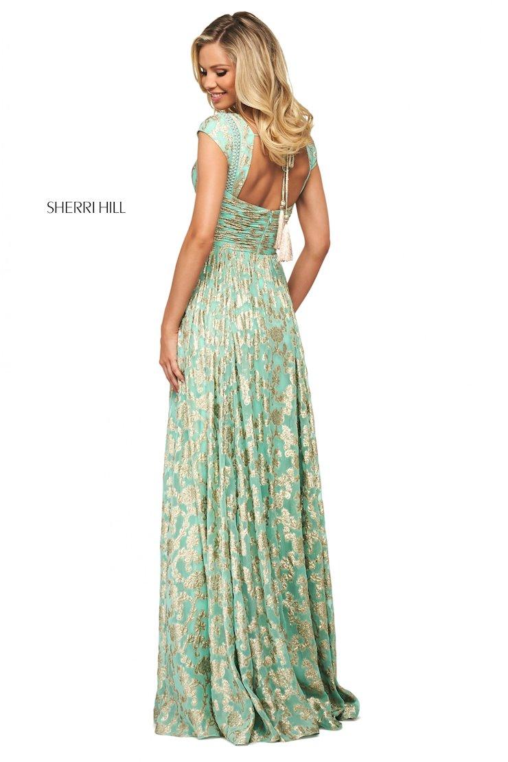 Sherri Hill Style #53348