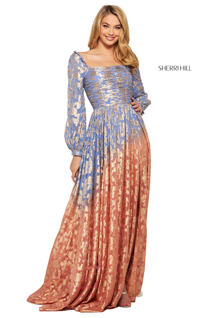 Sherri Hill Style #53349