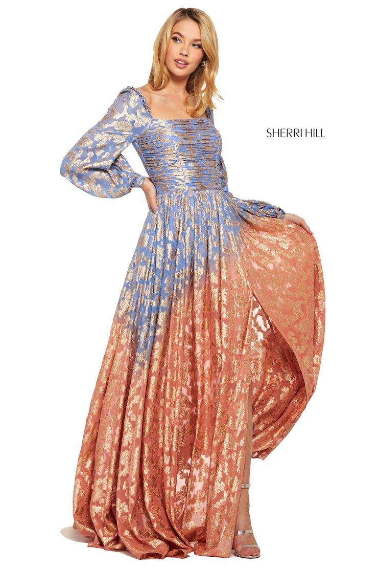 Sherri Hill Dresses Style #53349