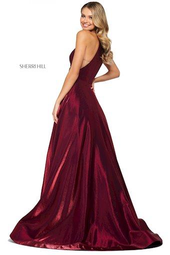 Sherri Hill Style #53350