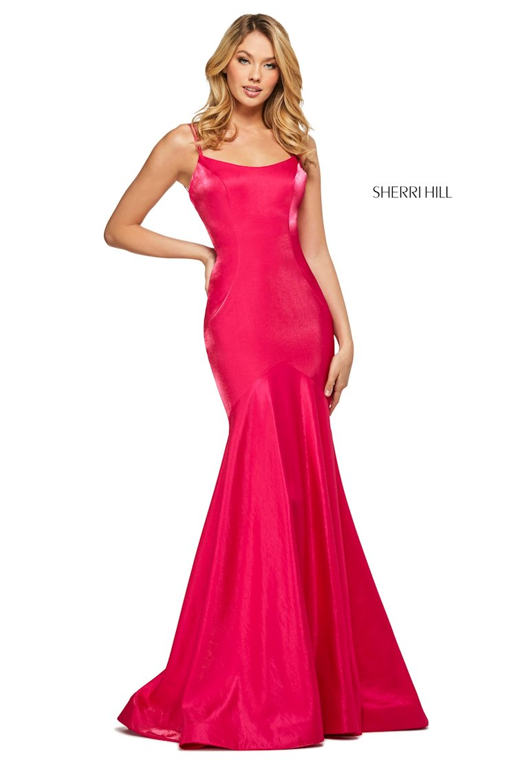 Sherri Hill Style #53351 Image