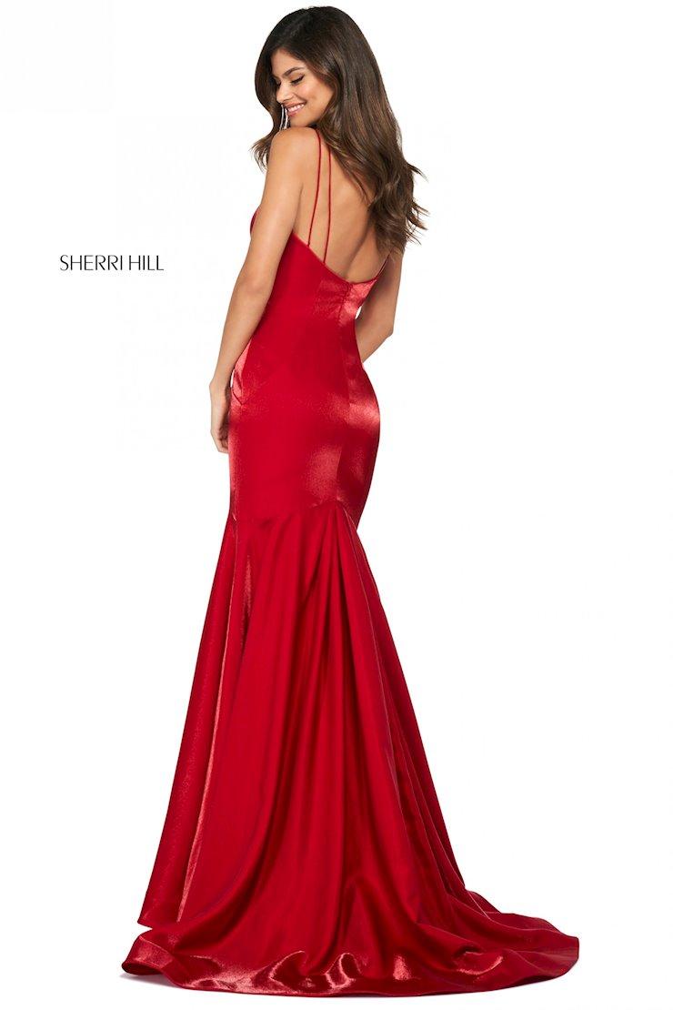 Sherri Hill Dresses Style #53351