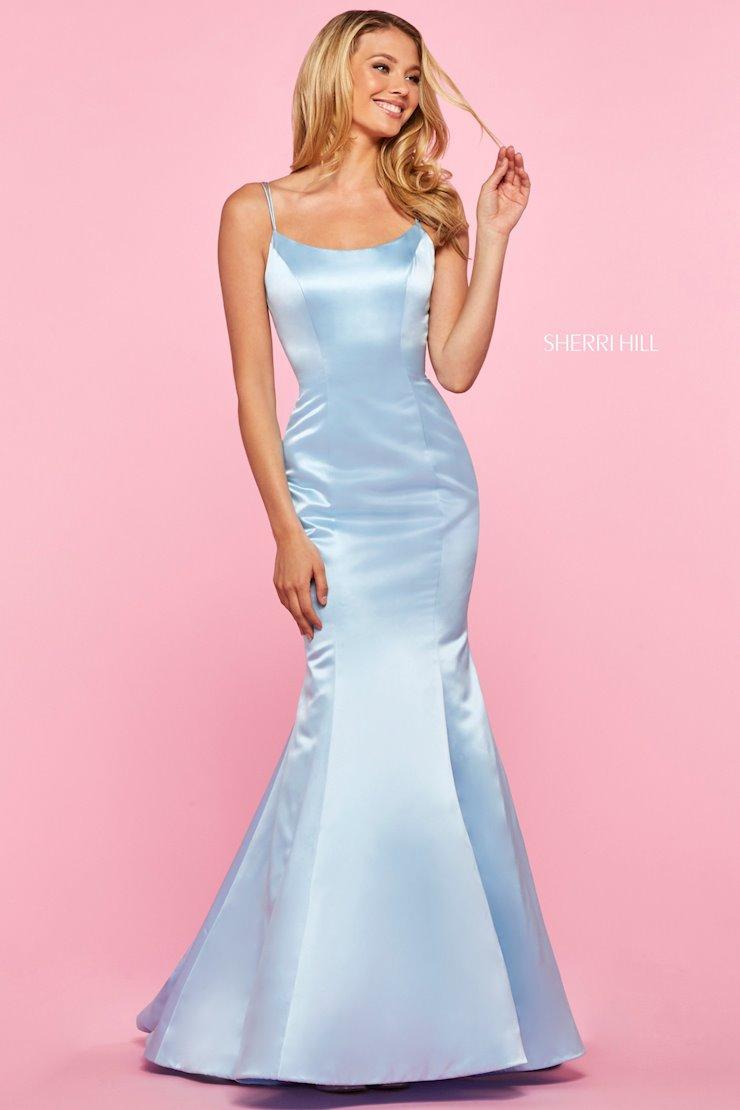 Sherri Hill Style #53354