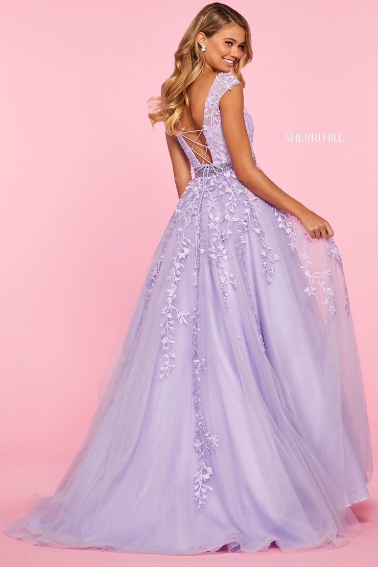 Sherri Hill Style 53356