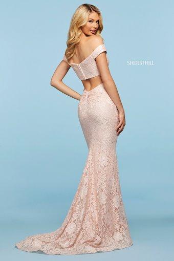 Sherri Hill Dresses Style #53357