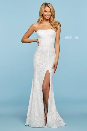Sherri Hill Style #53358