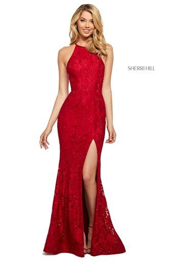 Sherri Hill Style #53361